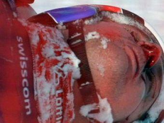 VIDEO / DRAMA LUI ALBRECHT! Vezi cum s-a accidentat schiorul care a intrat in coma!