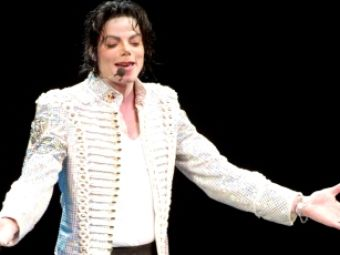 Michael Jackson, omul cu care au crescut generatiile Steaua si Dinamo in 1990, a murit!