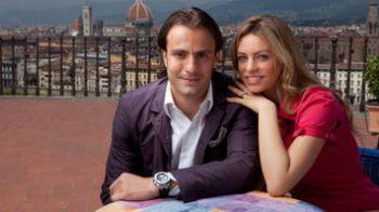 Alberto Gilardino s-a casatorit!VEZIcum arata sotia lui Gilardino!