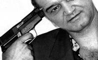 """Tarantino de Ghencea loveste din nou: """"Gigi este cel mai mare regizor!"""""""
