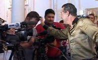 """Paranoia """"spionitei"""": Jurnalisti romani dati afara din hotel de conducerea Stelei!"""