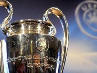 UEFA si-a ales viitorul! VEZI lista cu cei mai buni debutanti in Liga Campionilor!