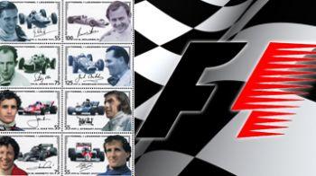 De la Fangio la Hamilton. Vezi povestea celor mai buni 10 piloti de F1 din istorie