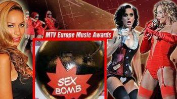 Vezi MTV EMA 2009 in cele mai tari imagini!