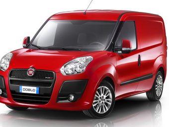 Fiat a lansat poze oficiale cu noul van Doblo utilitar si pentru transport familial!