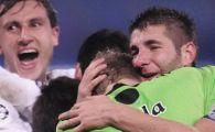 Unirea, in primavara Europeana! Unirea Urziceni 1-0 Sevilla! VEZI REZUMAT
