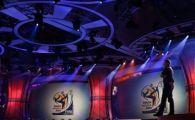 Franta si Portugalia in ultima urna la tragerea la sorti pentru CM 2010! Vezi capii de serie: