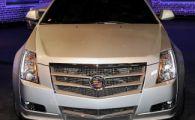 Noul Cadillac CTS de 304CP
