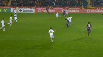 A fost sau nu a fost gol valabil?VIDEOrezumat Galatasaray 1-0 Panathinaikos!