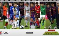 Joci cu Messi sau cuRonaldo!Intra si alege cei mai buni jucatori din 2009!