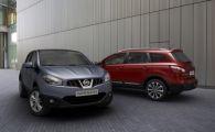 Nissan a redesenat SUV-ul Qashqai!