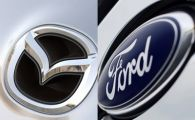 Ford si Mazda sunt in pragul unui divort!