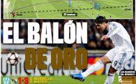 C. Ronaldol-a lasat cu gura cascatape Zidane! Vezi cum a reactionat lamega golurile lui CR9!