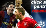 VIDEO: Super gol Messi, Barca si Inter in optimile Ligii, Boloni prinde Europa League in min 94!