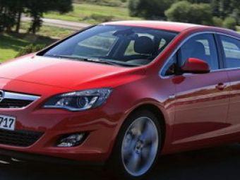 50975 de oameni au votat: Opel Astra este CEA MAI TARE masina a anului!