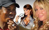 VIDEO / Tiger Woods va renunta la GOLF pentru sotie!