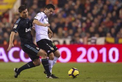 Galacticii au cucerit Mestalla: Valencia 2-3 Real Madrid!!!
