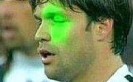 VIDEO Juve distrusa! Diego a ratat penalty dupa ce fanii l-au 'orbit' cu laser!