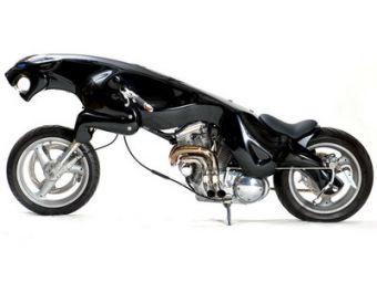 Super motocicletele Jaguar si Toro Rosso! FOTO: