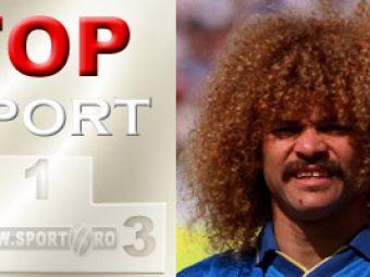 Fashion icons: TOP 15 MUSTACIOSI din fotbal