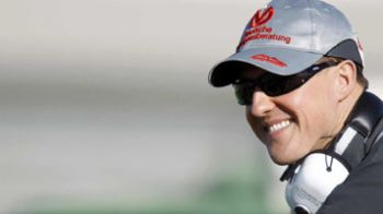 """Atac dur la Schumacher: """"Un tradator. Nu-si vede decat propriul interes"""""""