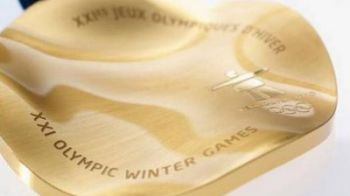 Vrem macar UNA:asa arata medaliile de la Olimpiada de la Vancouver!FOTO: