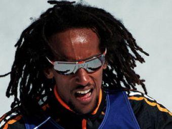 Edin Etiopia, are 35 de anisi a facut senzatie la Olimpiada! SUPERVIDEO: