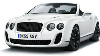 Vezi ce Bentley ar putea conduce Radoi din vara!