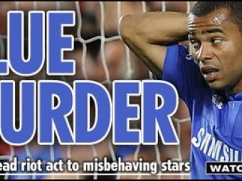 Starurile lui Chelsea avertizate de Abramovich: fara scandaluri!