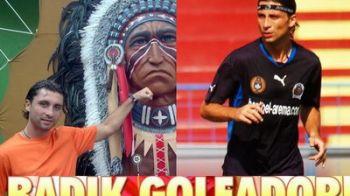 A centrat in Indonezia si a dat gol in Malta! Eleste cel mai plimbat jucator roman:vezi povestea Soimului Maltez!