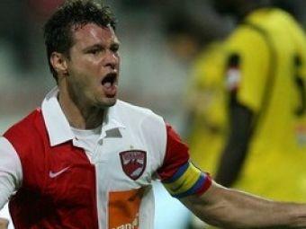 """Marius Niculae: """"Imi scot o coasta si tot joc cu Steaua!"""""""