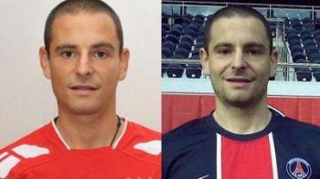 ELeste cel mai mare TEPARdin fotbal: a zis ca a jucat la PSGsi River si l-a cumparat TSKASofia!VIDEO: