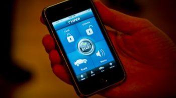 VIDEO! ASTA-I TARE! Invata sa-ti pornesti masina doar cu un iPhone! E gratis :)