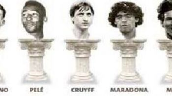 Presa din Spania e in delir! Este Messi cel mai bun fotbalist din istorie?