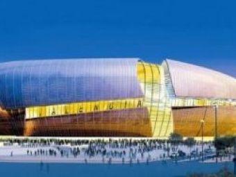 FOTO! Ce SUPER arena de 75.000 locuri a fost lasata in PARAGINA din cauza CRIZEI!