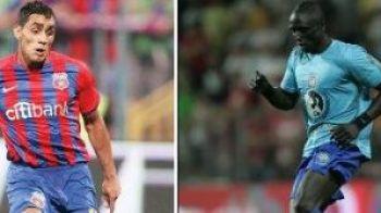 TONTOGOLUL anului la Unirea! Care autogol a fost mai tare: Banel cu Real sau Fernandes cu Dinamo?