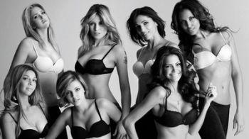 FOTO / Cea mai sexy voleibalista, Carmen Turlea va poza SEXY pentru o firma de lenjerie intima!