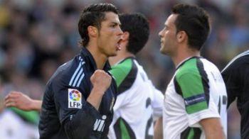 VIDEO / Sa vinaEl Clasico!Racing 0-2 Real Madrid
