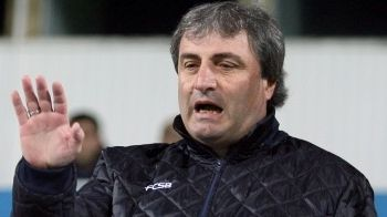 Agentiile de pariuri: Stoichita, out de la Steaua! Prima sansa: Piturca sau Panduru?