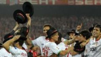 VIDEO:Sevilla a castigat Cupa Spaniei:Atletico Madrid 0-2 Sevilla!