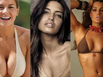 Buna.. dimineata! ELEsunt cele mai sexy femei de la mondial: