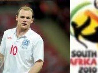 Rooney, Torres sau Ronaldo? Vezi TOP10atacanti care pot iesi golgheteri la Mondial