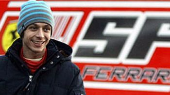 """""""Vrem3 monoposturi, unul cu Valentino Rossi pilot!"""""""