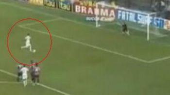 Messi al Braziliei, Neymar, a reusit din nou o paradinha! Vezi super executia!VIDEO