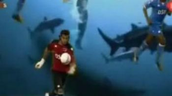 VIDEO Revolutie in fotbal: asa se vor vedea meciurile la TV in viitor!