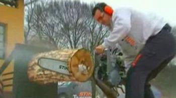 Romania isi cauta nationala de taiat lemne pentru mondialul din 2010!