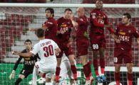 """CFR, la 6 puncte de Steaua! Muresan: """"Noi nu suntem pomanagii sa luam puncte la comisii"""""""
