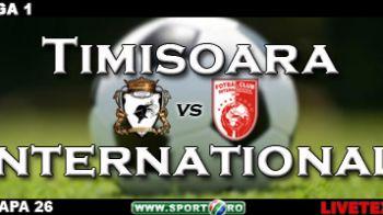 PASGRESIT!Timisoara 0-0 Curtea de Arges! Comenteaza aici meciul!