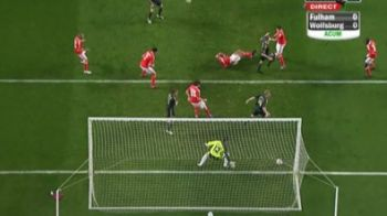 VIDEO! Faza Zilei in Europa! E calcaiul lui Agger mai tare decat cel al lui Seedorf cu United?