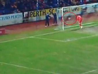 Lectie de atac: 2 pase si un super gol! Rangers UMILITA 1-4!VIDEO: